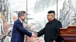 ေျမာက္ကိုရီးယား Yongbyon ႏ်ဴကလီယားစက္႐ံု ဖ်က္သိမ္းေပးမည္