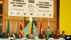 Falaqeyn: War-murtiyeedka IGAD