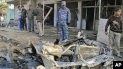 Τρομοκρατικές οργανώσεις επιδιώκουν έναρξη εμφυλίου πολέμου στο Ιράκ