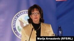Ambasadorica Maureen Cormack: Jasan stav SAD-a