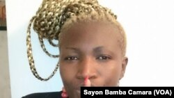 Sayon Bamba Camara