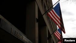 Kantor FBI di Washington.