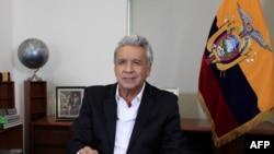El presidente de Ecuador, Lenin Moreno, anunció cierre de embajadas y consulados para ayudar a reducir el gasto público ante la pandemia