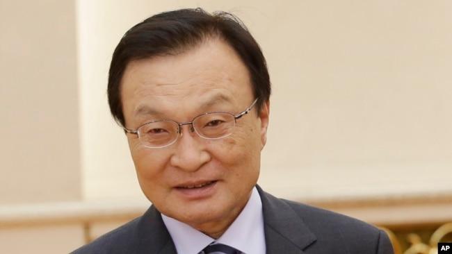 韩国政界人士:教宗方济各或明春访问朝鲜