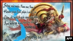 Viet Toon ra mắt 10 tấm bưu thiếp đầu tiên Việt Nam Anh Hùng