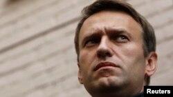 Tokoh oposisi dan aktivis anti-korupsi Rusia Alexei Navalny (Foto: dok).