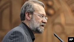 وکی لیکس کے انکشافات کا ذمہ دار ا مریکہ ہے: اسپیکر ایرانی پارلیمنٹ