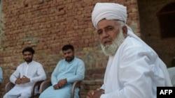 پیرس حملے کے ملزم ظہیر حسن کے والد ارشد محمود