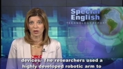 Using the Brain to Move a Robotic Arm