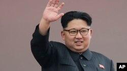 Pemimpin Korea Utara, Kim Jong Un dilaporkan tengah berada di China (foto: ilustrasi).
