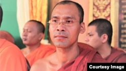 Venerable Seun Ty was interrogated by Vietnamese authority for an alleged violation of Vietnam's controversial cybersecurity law.