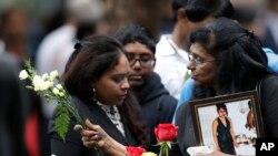 SHBA shënojnë 17-vjetorin e sulmeve të 11 shtatorit