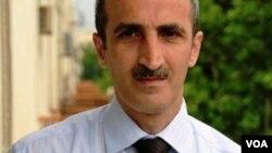 İqtisadçı Qadir İbrahimli