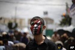 اقوام متحدہ میں کی مکمل رکنیت حاصل کرنےکی کوشش کی جائے گی: محمود عباس