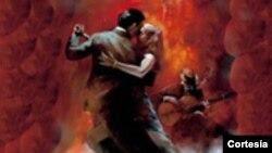 El espectáculo cuenta con la actuación de la pareja de bailarines Shadi & René.
