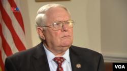 Congressman Pitts