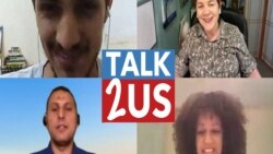 TALK2US: A Numbers Game