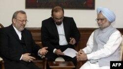 وزیر خارجه جمهوری اسلامی برای دیداری دو روزه به هند رفته است