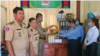 Cambodian Policewoman Showered with Gifts after Being Shamed for Breastfeeding at Work