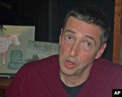 罗恩.里根2011年初