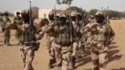 """An Dauki Karin Matakan Tsaro Don Boko Haram A Kamaru - 2'18"""""""