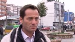 Ekslpozija u severnom delu Mitrovice