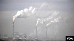 Rencana penjualan karbon untuk mendorong sektor industri mengurangi emisi gas kaca, menjadi isu utama dalam pemilut terakhir di Australia.