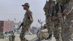 ۱۱ ستیزه جو در پاکستان کشته شدند