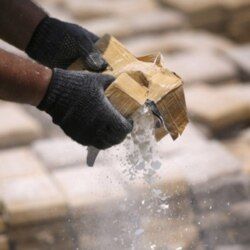 Alfândegas dos países da CPLP cerram combate ao tráfico de drogas - 1:19