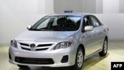 """""""Toyota"""" nxjerr thirrje për riparimin e 1.7 milionë makinave me defekte"""