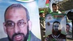هشدار جهاد اسلامی فلسطين به اسراييل در مورد شيخ خضر عدنان