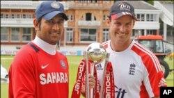 کرکٹ کی تاریخ کا دوہزارواں ٹیسٹ میچ، جمعرات کو بھارت اور انگلینڈ کے درمیان