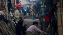 ဖမ္းဆီးခံရတဲ့ ကခ်င္ေဒသခံေတြ ျပန္လြတ္ေျမာက္