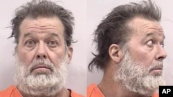 Robert Lewis Dear (37 tahun), tersangka penembak di klinik 'Planned Parenthood' di Colorado Springs, Colorado (foto: dok).