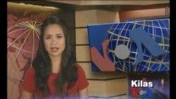 Kilas VOA 11 Oktober 2012