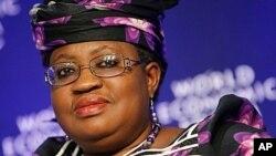 Bà Ngozi Okonjo-Iweala