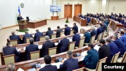 Toshkent, 18-mart, 2020