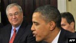 TT Obama: các ngân hàng được cứu nguy phải giúp kinh tế phục hồi