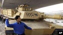 صدر اوباما مصر کی کشیدہ صورتِ حال سے باخبر