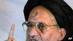 ایمن الظواهری، رهبر جدید القاعده شد