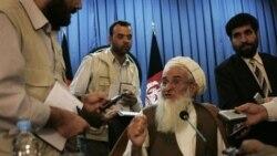 قیام الدین کشاف، سخنگوی شورای جدید صلح در افغانستان