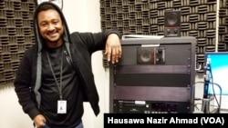 Nazir Ahmed Hausawa