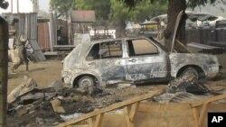 Nigeria's Terror Attacks Take a Terrible Toll