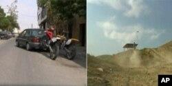 دختران و زنان در ایران اجازۀ موترسایکل رانی را ندارند