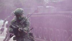 前五角大樓官員警示台灣:你正處於極度危險中!