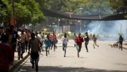 အီသီယုိးပီးယား ဘာသာေရးပြဲေတာ္မွာ လူ ၅၂ ဦးေသ
