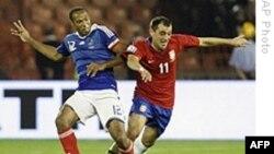 Serbia tăng cường chiến dịch chống bạo lực bóng đá
