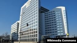 Kantor Mahkamah Kejahatan Internasional (ICC), Den Haag, Belanda (Foto: dok)