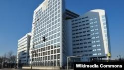 Kantor Pusat Mahkamah Kejahatan Internasional (ICC), di Den Haag, Belanda (Foto: dok). Swiss memimpin upaya 50 negara untuk mengajukan Suriah ke Mahkamah Kejahatan Internasional (14/1).