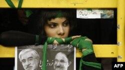 خامنه ای بار دیگر به معترضین به نتایج انتخابات هشدار داد